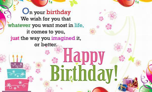 Unique happy birthday quotes collection read more about birthday wishes here m4hsunfo Choice Image