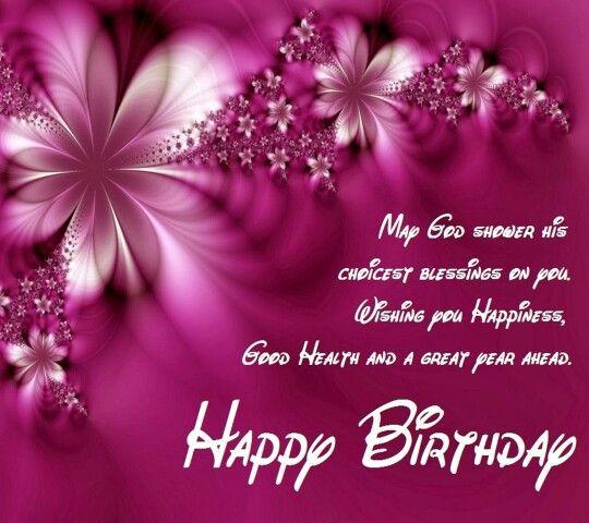 Best Birthday Image Wishes