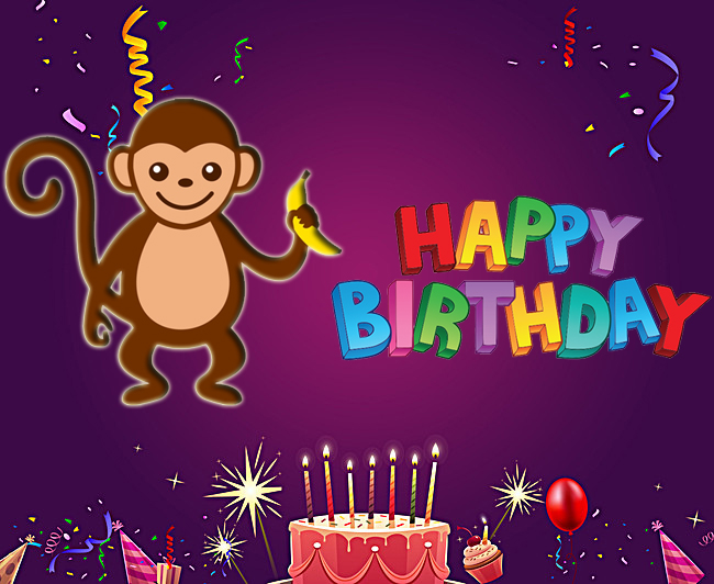 Happy Birthday Funny Image Wishes
