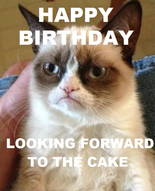 happy birthday memes and funny messages