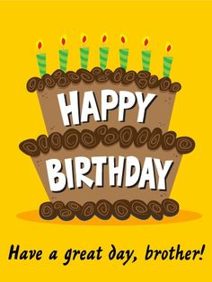 Happy birthday wishes quotes and greetings for brother and sister happy birthday greetings for brother m4hsunfo
