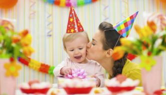 Happy Birthday Wishes, Quotes and Images for Kids