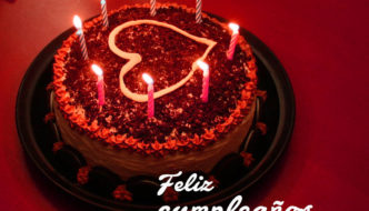 Feliz Cumpleaños Frases y Tarjetas para Amiga